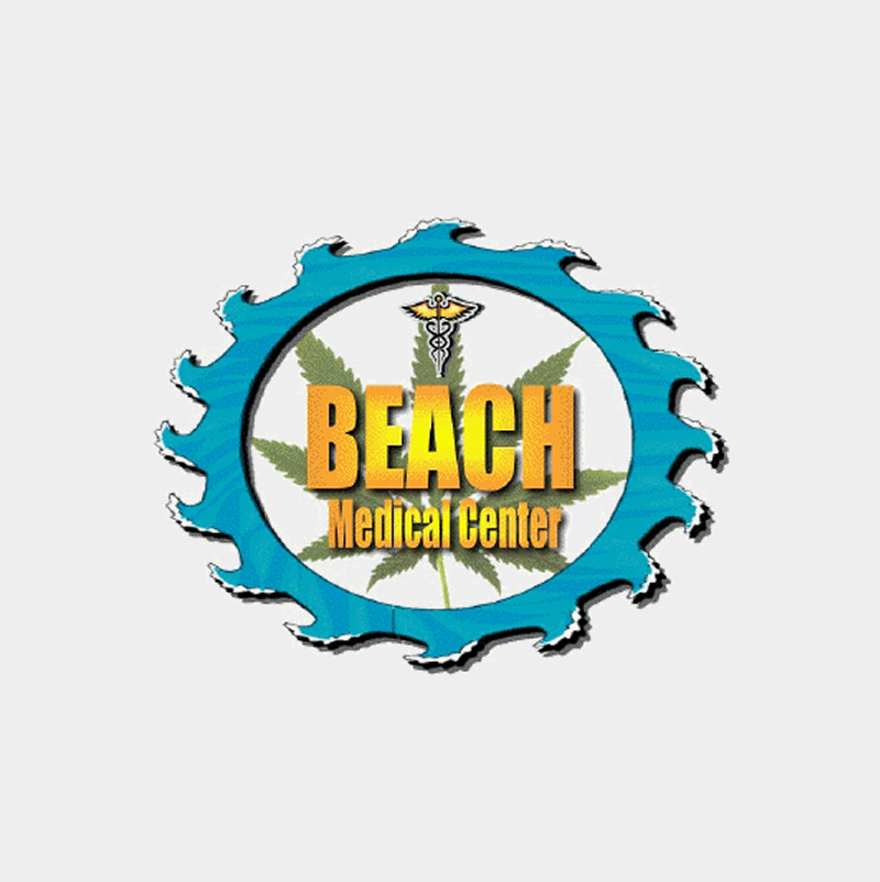 Beach Medical Center